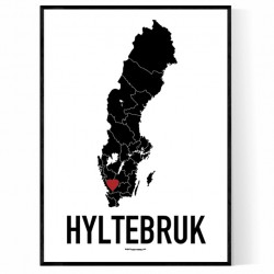 Hyltebruk Heart