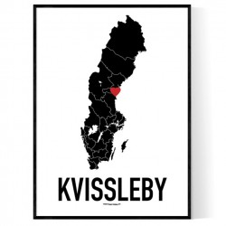 Kvissleby Heart