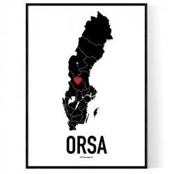Orsa Heart