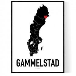 Gammelstad Heart