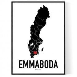 Emmaboda Heart