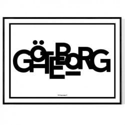 Göteborg Font