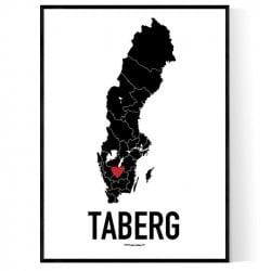 Taberg Heart
