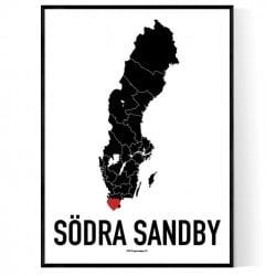 Södra Sandby Heart