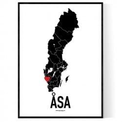 Åsa Heart
