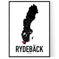 Rydebäck Heart