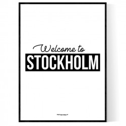 Stockholm Welcome