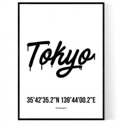 Tokyo Script