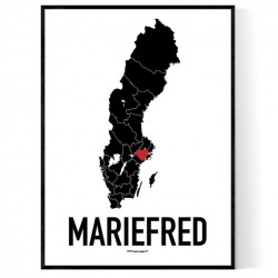 Mariefred Heart