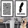Karlskoga Poster