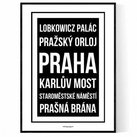 Prag Places