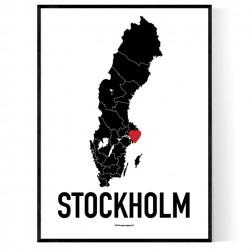 Stockholm Heart 2