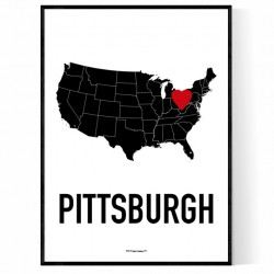 Pittsburgh Heart