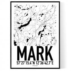 Mark Karta Poster