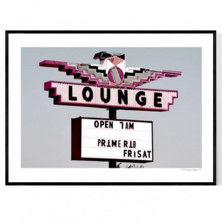 New Mexico Lounge