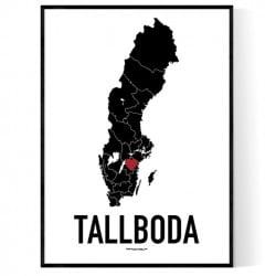 Tallboda Heart