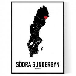 Södra Sunderbyn Heart