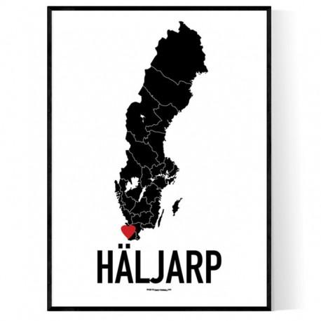 Häljarp Heart