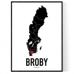 Broby Heart