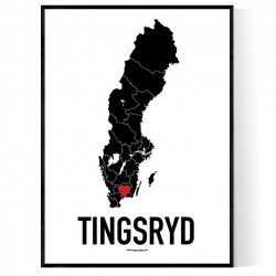 Tingsryd Heart