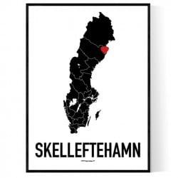 Skelleftehamn Heart