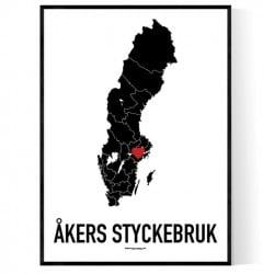 Åkers Styckebruk Heart