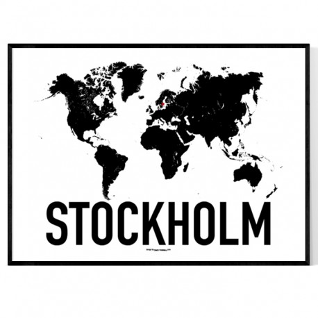 Stockholm World