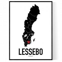 Lessebo Heart