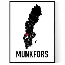 Munkfors Heart