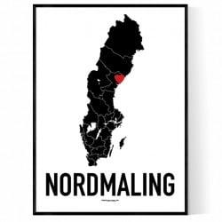 Nordmaling Heart