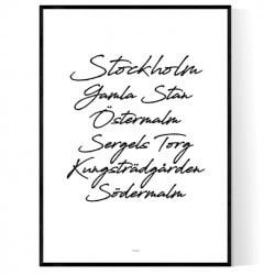 Stockholm Dreamin'