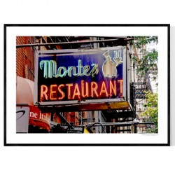 Montes Restaurant