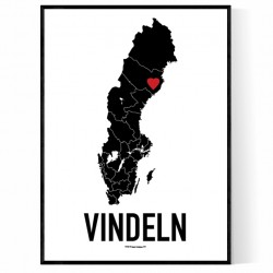 Vindeln Heart