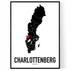 Charlottenberg Heart