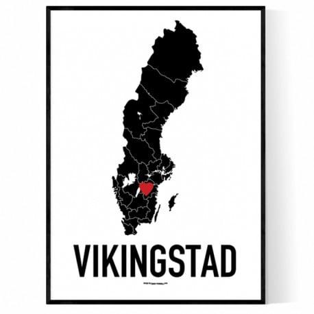 Vikingstad Heart