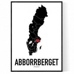 Abborrberget Heart