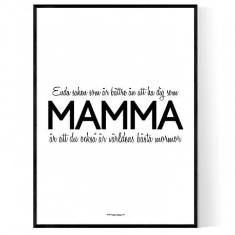 Mamma Mormor