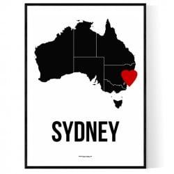 Sydney Heart