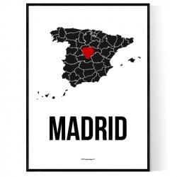 Madrid Heart