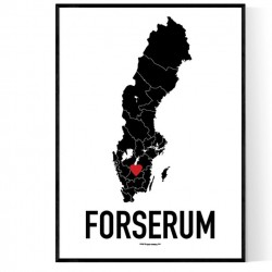 Forserum Heart