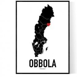 Obbola Heart