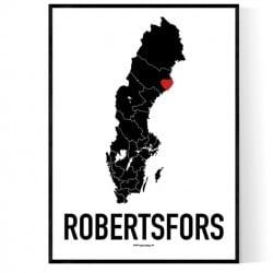 Robertsfors Heart