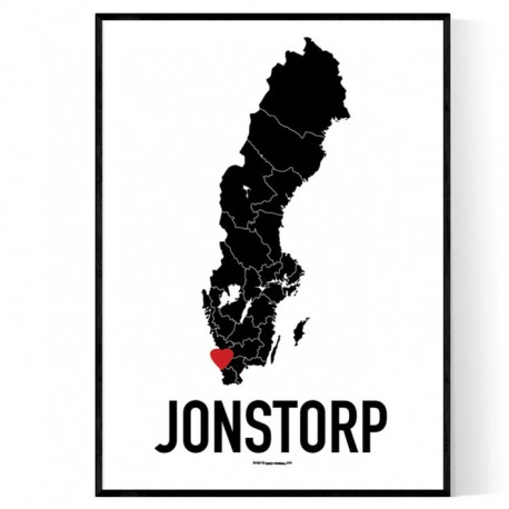 Jonstorp Heart