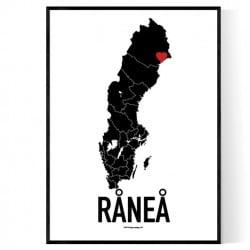 Raneå Heart