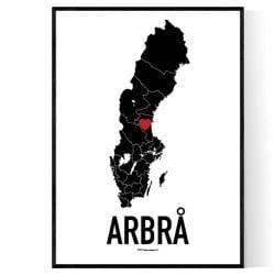Arbrå Heart