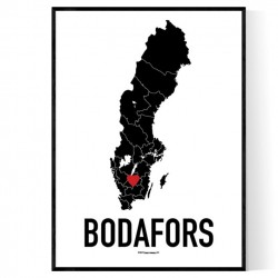 Bodafors Heart