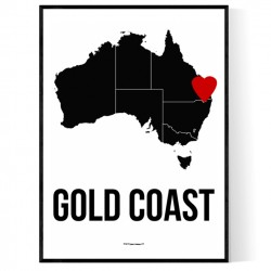Gold Coast Heart