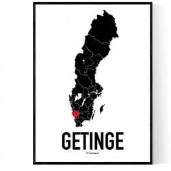Getinge Heart