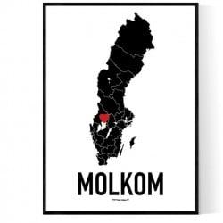 Molkom Heart