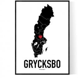 Grycksbo Heart